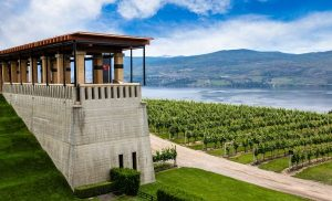 Wineries You Must Visit in Kelowna